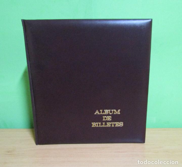 Reproducciones billetes y monedas: ALBUM CON 120 BILLETES EDICION FACSIMIL BILLETES DE 1871 A 1971 EXCELENTE PRESENTACION VER IMAGENES - Foto 42 - 231751065
