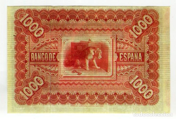 Reproducciones billetes y monedas: ALBUM CON 120 BILLETES EDICION FACSIMIL BILLETES DE 1871 A 1971 EXCELENTE PRESENTACION VER IMAGENES - Foto 2 - 231751065