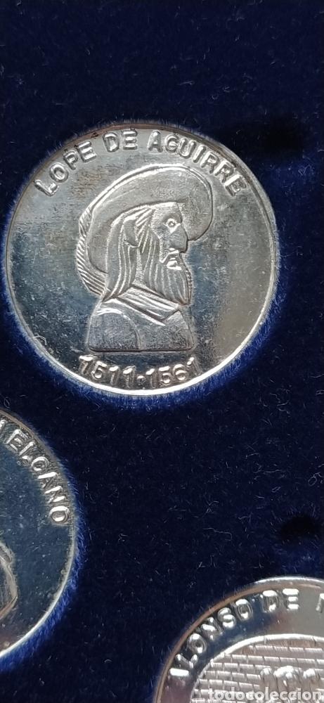 Reproducciones billetes y monedas: Guipuzcoanos universales del renacimiento - Foto 3 - 232311000
