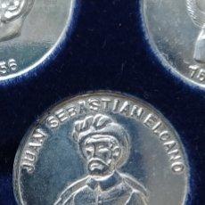 Reproducciones billetes y monedas: GUIPUZCOANOS UNIVERSALES DEL RENACIMIENTO. Lote 232311000
