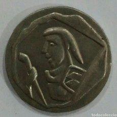 Reproducciones billetes y monedas: MONEDA TOKEN 1984. Lote 239985065