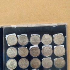 Reproduções notas e moedas: REPRODUCCION MONEDAS CATALANAS (20) Y EXPLICACION HISTORICA EN 48 PAGINAS. Lote 245564970