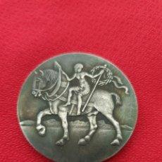 Reproducciones billetes y monedas: MONEDA MUNCHEN 1908. Lote 253364335