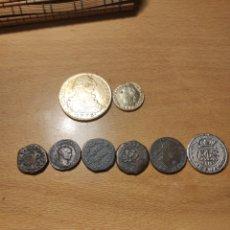 Reproducciones billetes y monedas: REPLICAS DE MONEDAS ANTIGUAS. Lote 263099780