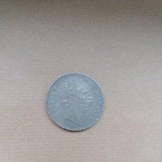 Reproducciones billetes y monedas: MONEDA RÉPLICA ITALIANA. Lote 263586835