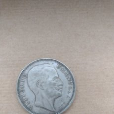 Reproducciones billetes y monedas: MONEDA RÉPLICA ITALIANA. Lote 263588115