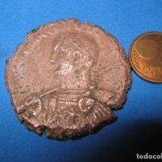 Reproduções notas e moedas: GORDIAN III. 238-244 AD. 24,40 GR BROZE . OCEANIA. Lote 266961089