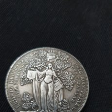 Reproduções notas e moedas: MONEDA LUDWIG KONIG ALEMANIA. Lote 266980109