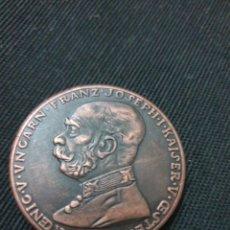 Reproduções notas e moedas: MONEDA FRANZ JOSEP ALEMANIA. Lote 266980509