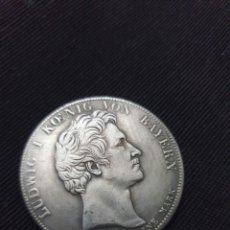 Reproduções notas e moedas: MONEDA VON NURNBERG ALEMANIA. Lote 266980929