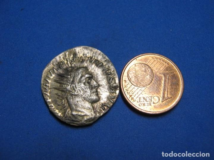 FELIPE I ÁRABES (244-249). AR-ANTONINIANUS PLATA 4,20 GR (Numismática - Reproducciones)