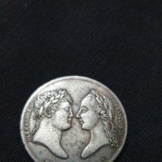 Reproduções notas e moedas: MONEDA ALEXANDER L RUSIA. Lote 267295179