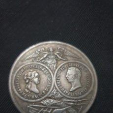Reproducciones billetes y monedas: MONEDA 1765-1865 RUSIA. Lote 268408009