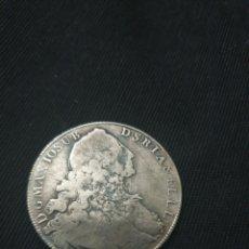 Reproducciones billetes y monedas: MONEDA THALER 1764 BAVIERA ALEMANIA. Lote 268468229