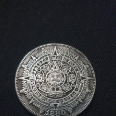 Reproducciones billetes y monedas: MONEDA ONE DOLLAR 1880. Lote 268722109