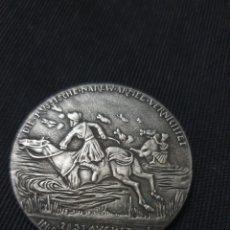 Reproducciones billetes y monedas: MONEDA KARL-GOETZ 1914 ALEMANIA. Lote 269743623