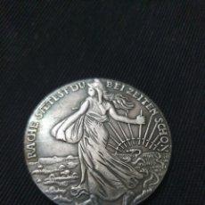 Reproducciones billetes y monedas: MONEDA 1914 ESTADOS ALEMANES. Lote 269757633