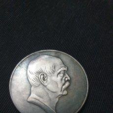 Reproducciones billetes y monedas: MONEDA BISMARK 1915 ESTADOS ALEMANES. Lote 269758308