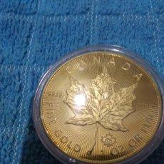 Reproductions billets et monnaies: MONEDA.. Lote 285178398