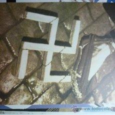 Coleccionismo de carteles: REPRODUCCION CARTEL AIXAFEM EL FEIXISME. Lote 32720576