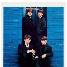 Collezionismo di affissi: THE BEATLES - LONDON PALLADIUM* COMMAND PERFORMANCE CONCERT POSTER 1964 !! CARTEL CONCIERTO 30X40 !!. Lote 117857972