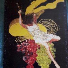 Coleccionismo de carteles: CARTEL ASTI CINZANO / REPRODUCCIÓN AÑOS 70'. Lote 72113663