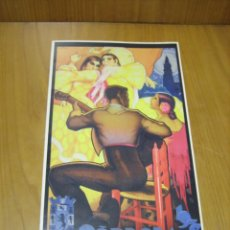 Coleccionismo de carteles: CARTEL FERIA DE CÓRDOBA. REPRODUCCIÓN COLECIONABLE . Lote 148582842
