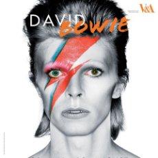 Collezionismo di affissi: DAVID BOWIE - BERLIN CONCERT !! CARTEL CONCIERTO 30X40 !!. Lote 157676333