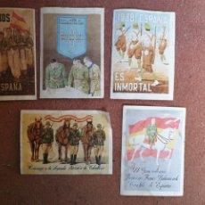 Coleccionismo de carteles: CARTEL 10X14. Lote 181183917