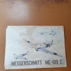 Coleccionismo de carteles: LAMINA 10X14. Lote 194264443