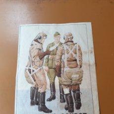 Coleccionismo de carteles: LAMINA 10X14. Lote 194264517