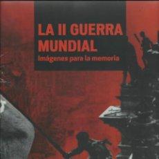 Collezionismo di affissi: LA II GUERRA MUNDIAL . Lote 200870555