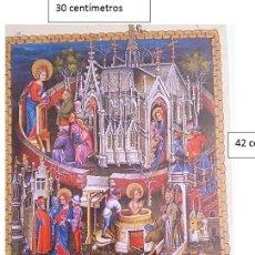 Coleccionismo de carteles: APOCALIPSIS FLAMENCO. Lote 203766892
