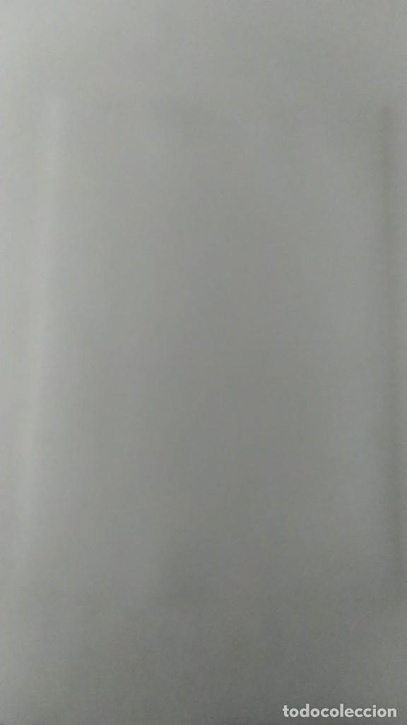 Coleccionismo de carteles: Reproducción de Cartel Un Marino CNT GUERRA CIVIL artista Arturo Ballester exposición La Caixa 1986 - Foto 10 - 210076905