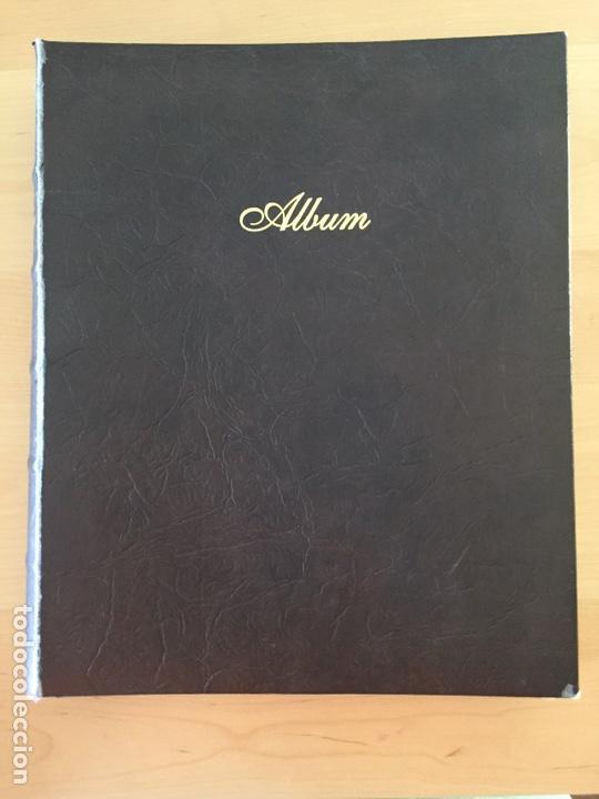 Coleccionismo de carteles: ÁLBUM DE PROGRAMAS FOLLETOS DE CINE PELÍCULAS RECORTES DE REVISTAS. Ver 31 fotos. - Foto 2 - 212670453