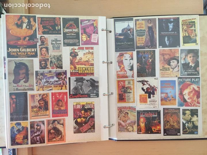 Coleccionismo de carteles: ÁLBUM DE PROGRAMAS FOLLETOS DE CINE PELÍCULAS RECORTES DE REVISTAS. Ver 31 fotos. - Foto 26 - 212670453