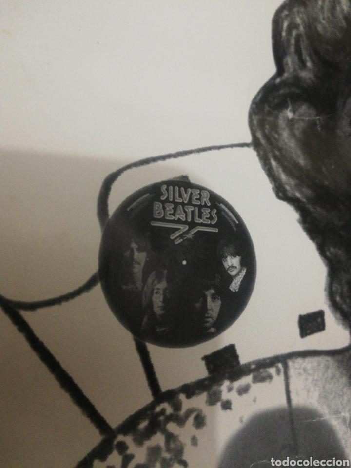 Coleccionismo de carteles: Cartel Beatles, Elvis, Marilyn.... - Foto 5 - 218144705