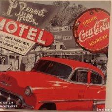 Coleccionismo de carteles: CARTEL COCA-COLA. Lote 243336410
