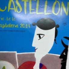 Coleccionismo de carteles: CARTEL JUAN RIPOLLES. Lote 243911335