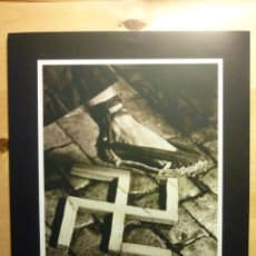 Collectionnisme d'affiches: CARTEL GUERRA CIVIL ESPAÑOLA PERE CATALÀ I PIC 1937 AIXAFEM EL FEIXIME ED. PÚBLICO. Lote 262462325