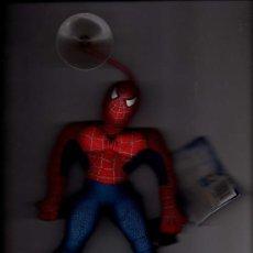 Reproducciones Figuras de Acción: MUÑECO DE TRAPO DE SPIDER-MAN 3, THE MOVIE (AÑO 2006) · PLAY - BY - PLAY · 22 CM.. Lote 30780838