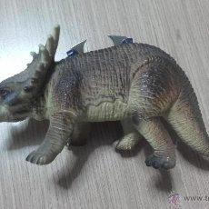 Reproducciones Figuras de Acción: STYRACOSAURUS - BULLYLAND - NUEVO. Lote 52535744