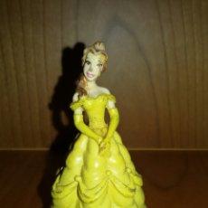 Reproducciones Figuras de Acción: FIGURA PVC- LA BELLA PERSONAJE DISNEY #1105. Lote 53589233
