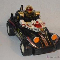 Reproducciones Figuras de Acción: ANTIGUO ROBOT VINTAGE STAR CRUISER AÑOS 80 ROBOTS PFS. Lote 55030893
