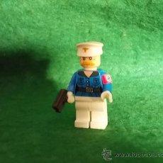 Reproducciones Figuras de Acción: LOTE SOLDADOS / FUERZAS ESPECIALES / EJERCITO / MINIFIGURAS CUSTOM LEGO COMPATIBLES. Lote 55076161