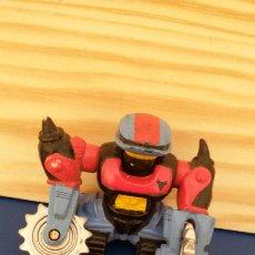 Reproducciones Figuras de Acción: FIGURA ARTICULADA - ROBOT TRANSFORMERS. Lote 57147116