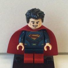 Reproducciones Figuras de Acción: MINIFIGURES SUPERHEROES SUPERMAN COMPATIBLE LEGO // D3. Lote 70460511