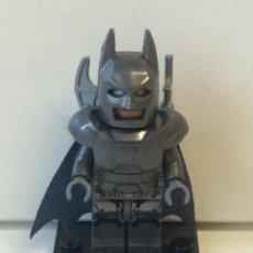 Reproducciones Figuras de Acción: MINIFIGURES SUPERHEROES BATMAN COMPATIBLE LEGO. Lote 63581352