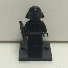 Reproducciones Figuras de Acción: MINIFIGURES STAR WARS PILOTO DE CAZA COMPATIBLE LEGO. Lote 63585752