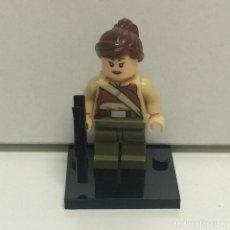 Reproducciones Figuras de Acción: MINIFIGURES STAR WARS COMPATIBLE LEGO. Lote 63586044